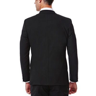 Haggar Jm Haggar Suit Coat Slim Fit Stretch Suit Jacket