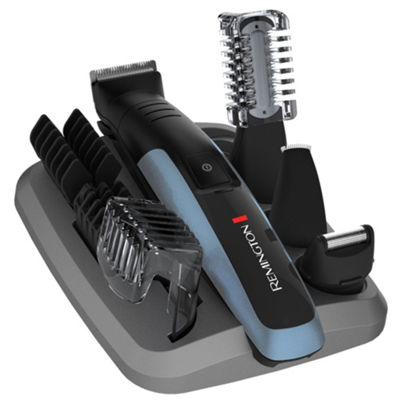 Remington® Lithium Power Head- To- Toe Grooming Kit