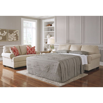 Signature Design By Ashley® Sansimeon Queen Sofa Sleeper