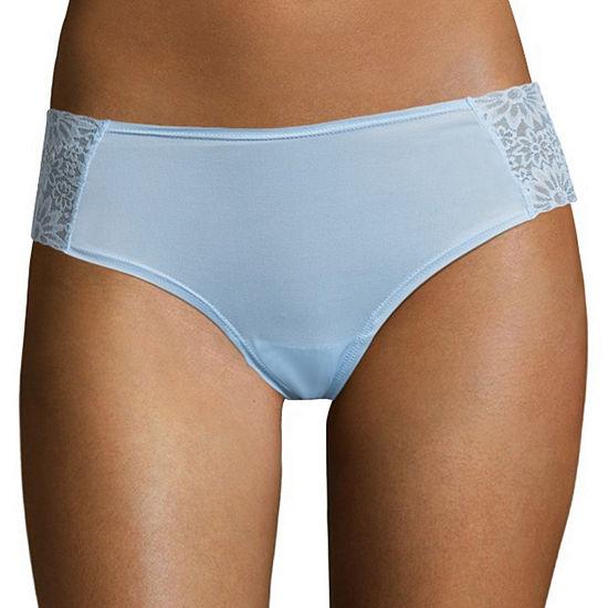 Flirtitude Microfiber Cheeky Panty