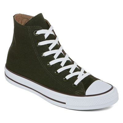 Converse CTAS Mens Sneakers Lace-up