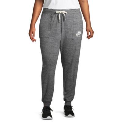 Nike Knit Jogger Pants-Plus
