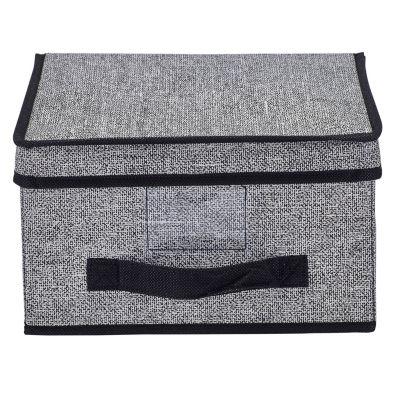 Kennedy International Storage Box-Medium 11x12x6