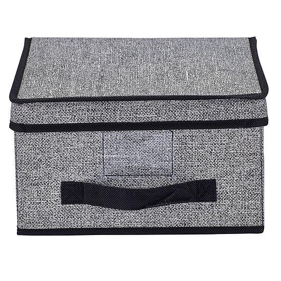 Kennedy International Storage Box Medium 11x12x6