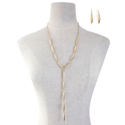 Liz Claiborne Womens 2-pack Jewelry Set