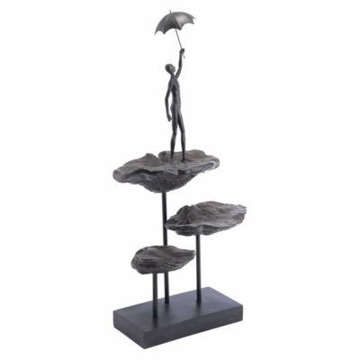 Flying Figurine