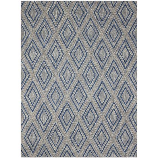 Amer Rugs Dwell AE Hand-Tufted Wool Rug