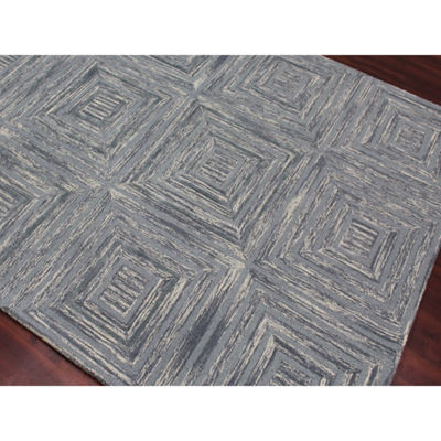 Amer Rugs Dwell Tufted Wool Rug
