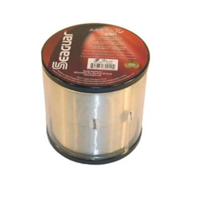 Seaguar Abrazx 100% Fluoro 1000yd 15lb 15Ax1000