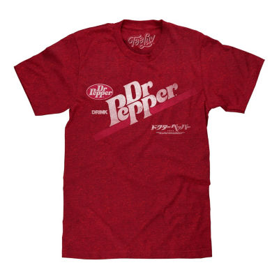Dr. Pepper Graphic Tee