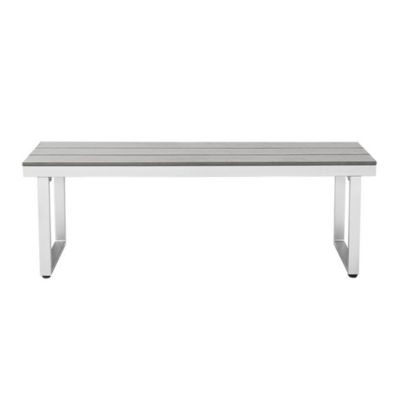 All-Weather Patio Dining Bench