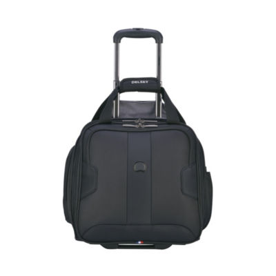 Delsey Sky Max 14 Inch Lightweight Luggage