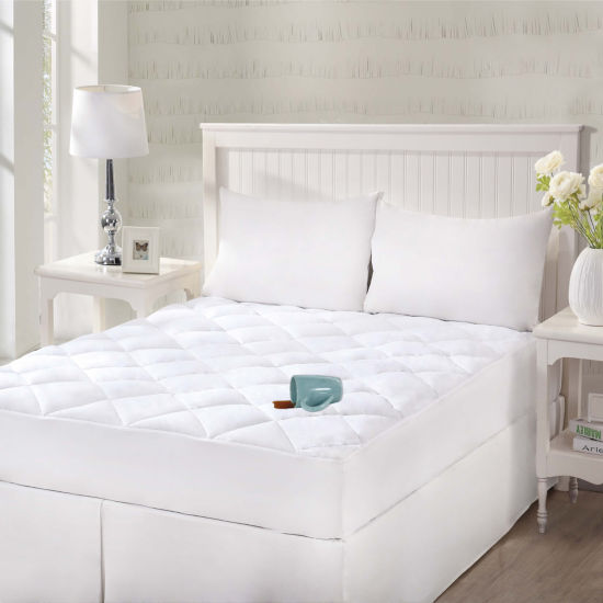 DuPont Durashield Waterproof Mattress Pad