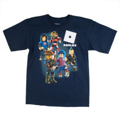 Roblox Graphic T-Shirt Boys