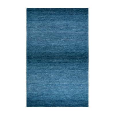 Rizzy Home Dune Collection Halley Hand-Tufted Ombre Area Rug