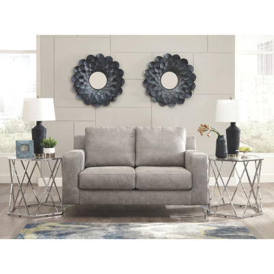 Signature Design By Ashley® Ryler Loveseat