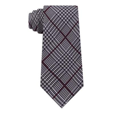 Stafford Executive 2 Plaid Tie
