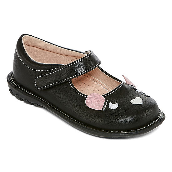 Okie Dokie Toddler Girls Rosalind Slip-On Shoe