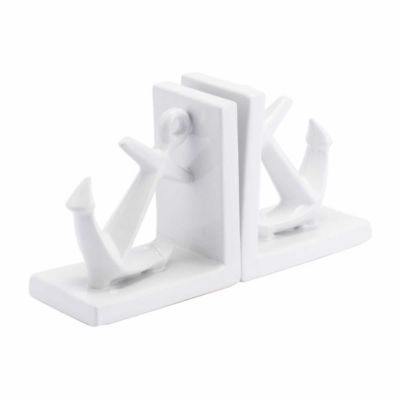 Anchors Bookends