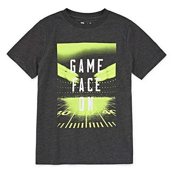 Xersion Graphic T-Shirt Graphic T-Shirt Boys