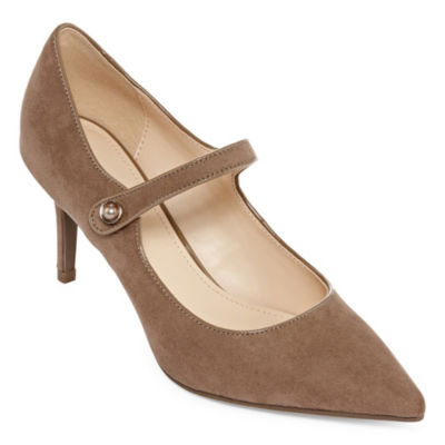 Liz Claiborne Acosta Womens Pumps