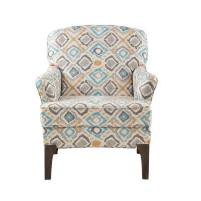 Madison Park Dunstan Accent Chair