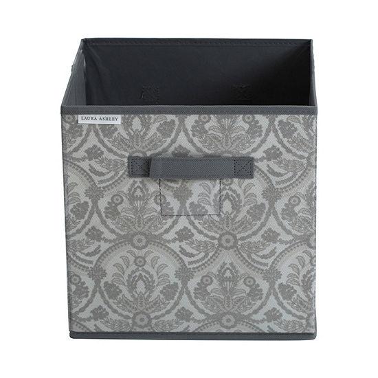 f11391f5a6a Non Woven Storage Box Cube 12X12 Almeida JCPenney