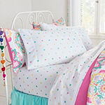 Frank and Lulu Let Love Shine Sheet Set & Accessories