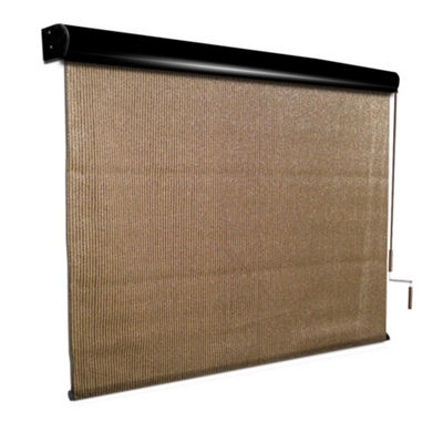 Coolaroo Outdoor 95% Uv With Full Cassett Roller Shade