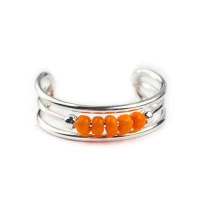 Arizona Womens Silver Tone 4-pc. Jewelry Set