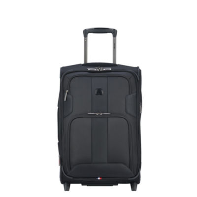 Delsey Sky Max 21 Inch Expandable 2-Wheel Carry-on Luggage