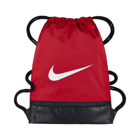 5eb902ad2fa6 Nike Brasilia Gym Sack - JCPenney
