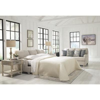 Signature Design By Ashley® Traemore Queen Sofa Sleeper