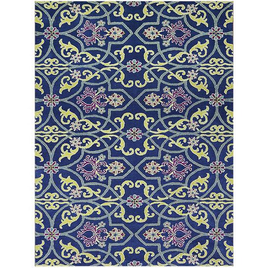 Amer Rugs Bloom Ad Hand Tufted Wool Rug