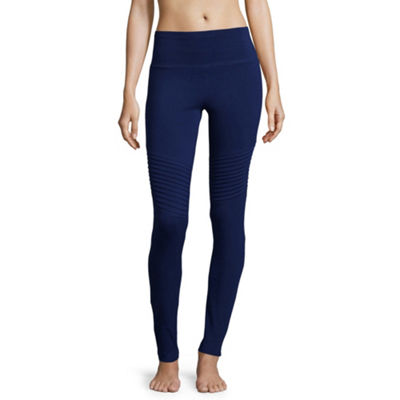 Flirtitude Moto Leggings - Juniors