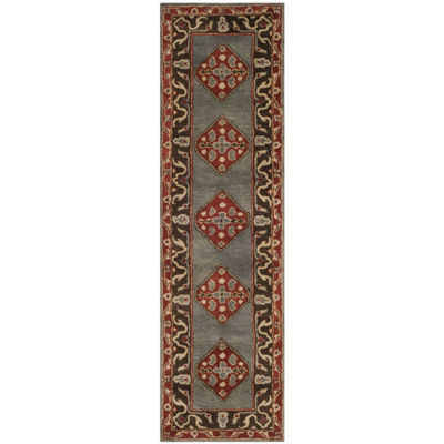 Safavieh Heritage Collection Ophelia Oriental Runner Rug