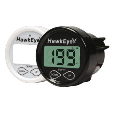 Hawkeye Depthtrax 1B Digital Depth Finder