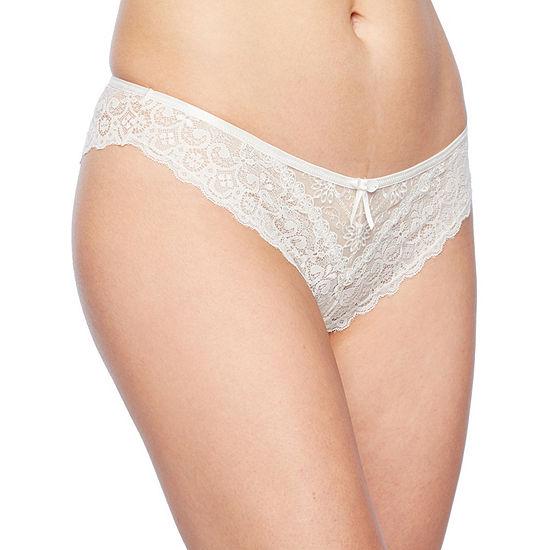 Rene Rofe The Sigrid Lace Bikini Panty P136635