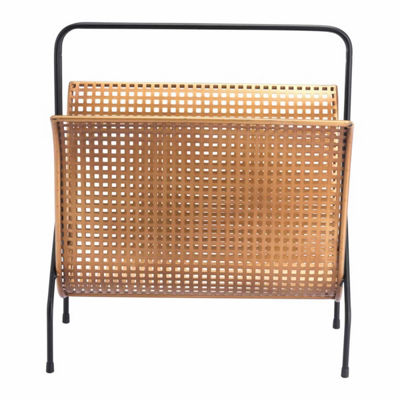 Dotted Magazine Rack