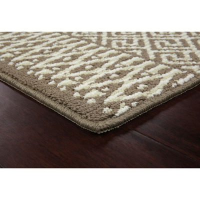 Home Expressions Danube Rectangular Rugs