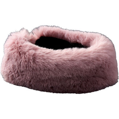 Tickled Pink Ski Bunny Ear Warmers