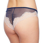 Maidenform Comfort Devotion Lace Cheeky Panty Dmcclt