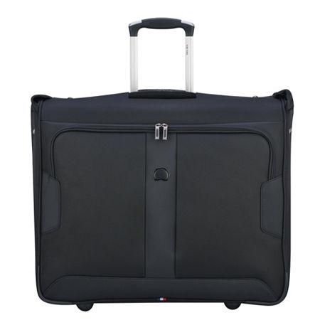 Delsey Sky Max Garment Bag, One Size , Black