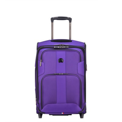 Delsey Sky Max 21 Inch Lightweight Luggage