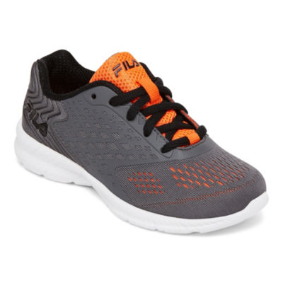 Fila Armitage 5 Boys Running Shoes Lace-up - Little/Big Kids