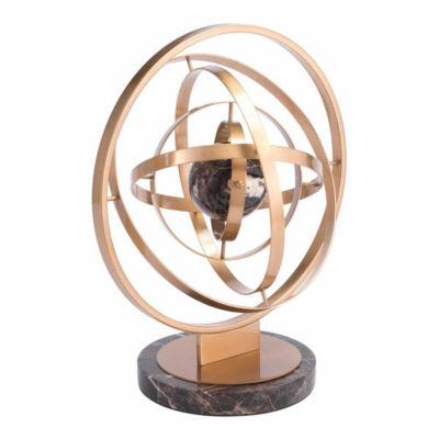 Atom Sculpture