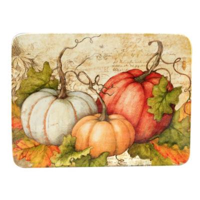 Certified International Autumn Fields Serving Platter
