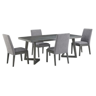 Signature Design by Ashley® Besteneer Rectangular Dining Room Table