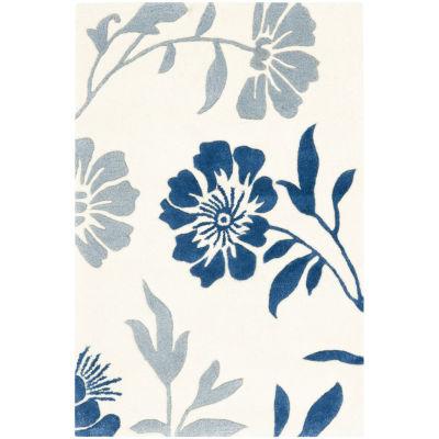 Safavieh Capri Collection Gervase Floral Area Rug