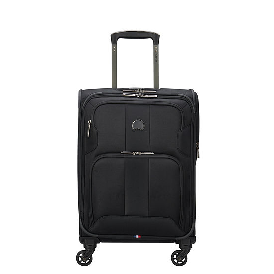 Delsey Sky Max 19 Inch Lightweight Luggage